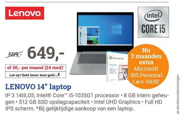 BCC Lenovo 14