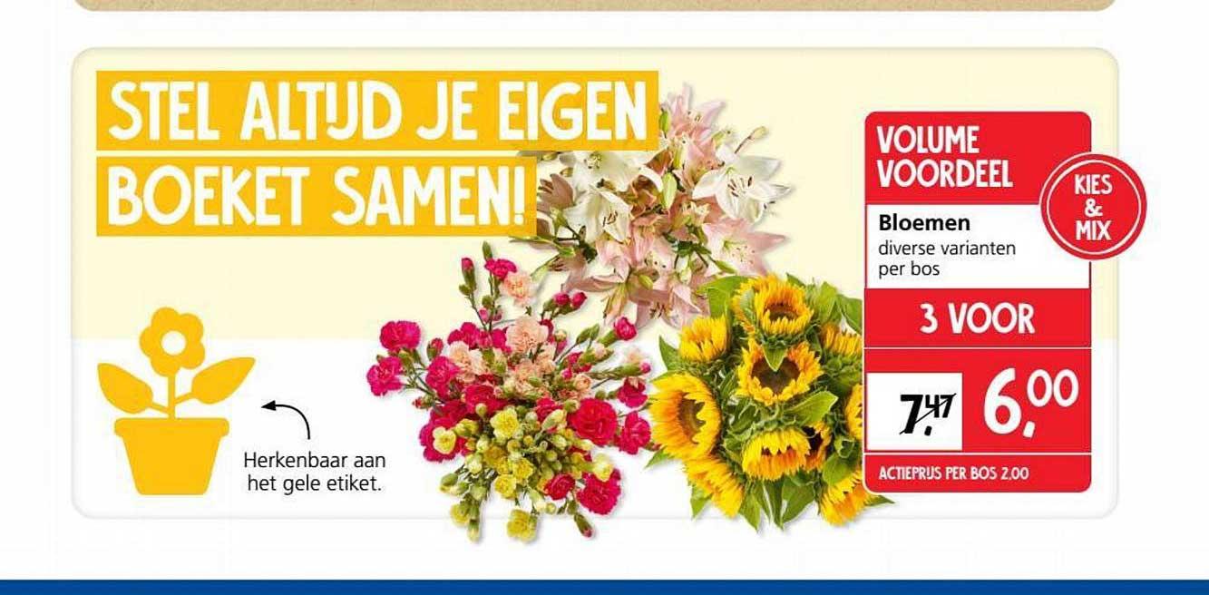 Jan Linders Bloemen