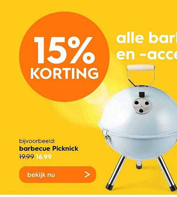 Gietijzeren barbecue Thor nu voor €14,99 Beste.nl