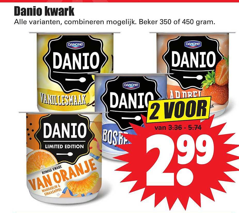 Dirk Danio Kwark