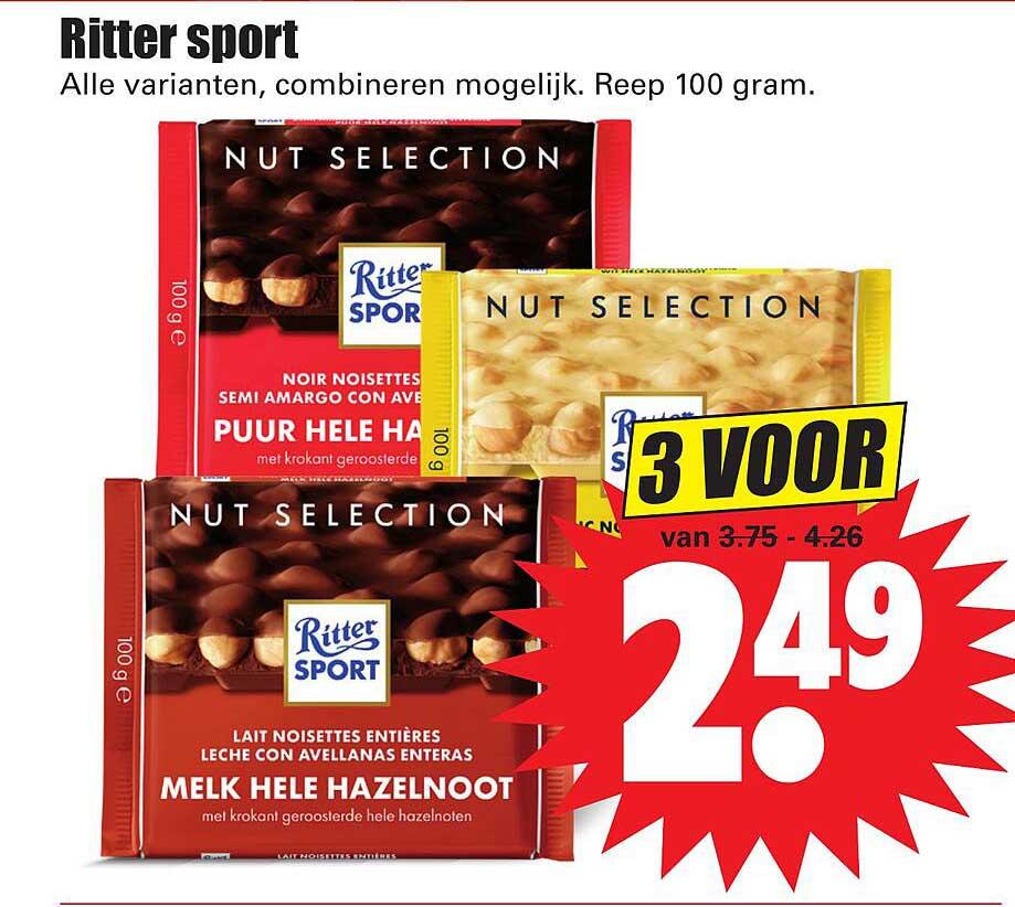 Dirk Ritter Sport