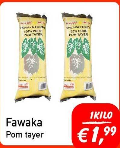 Tanger Markt Fawaka Pom Tayer