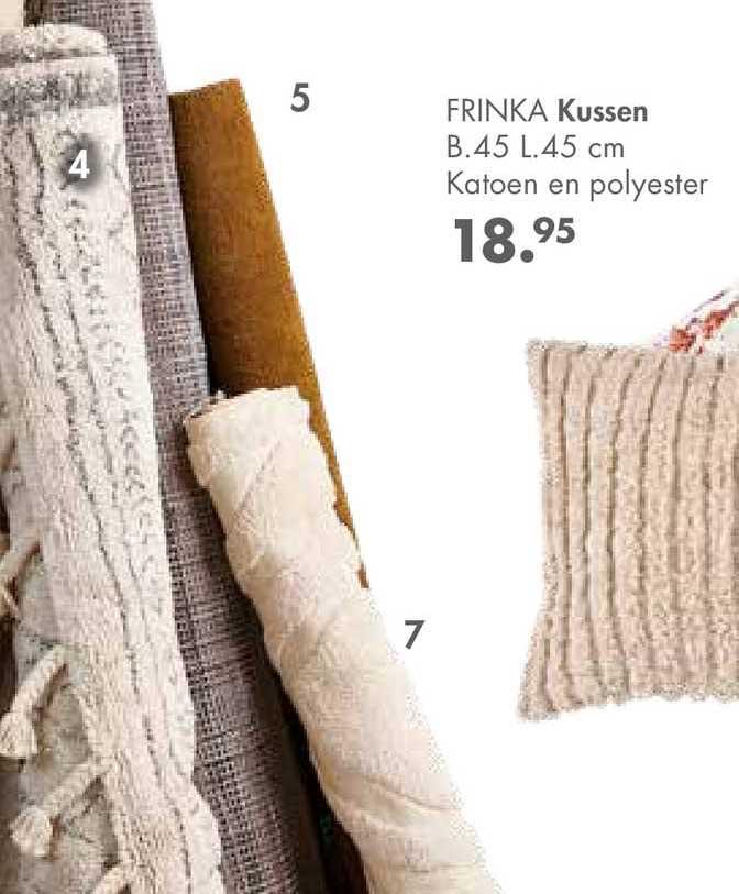 CASA Frinka Kussen