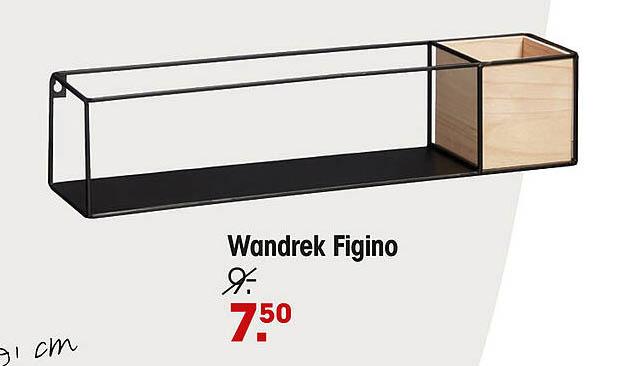 Kwantum Wandrek Figino