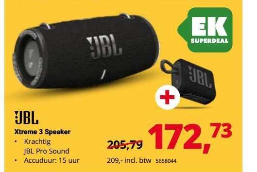 Office Centre JBL Xtreme 3 Speaker