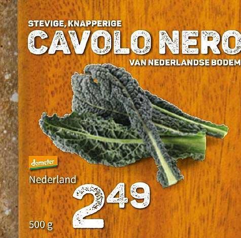 Ekoplaza Cavolo Nero