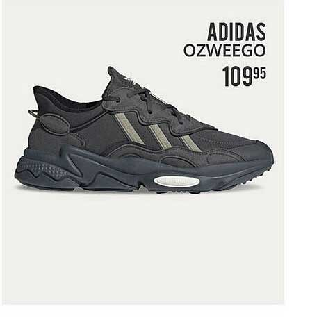 Plutosport Adidas Ozweego Schoenen