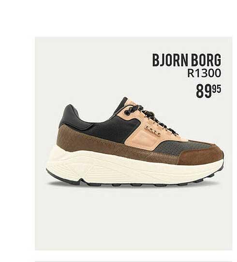 Plutosport Bjorn Borg R1300