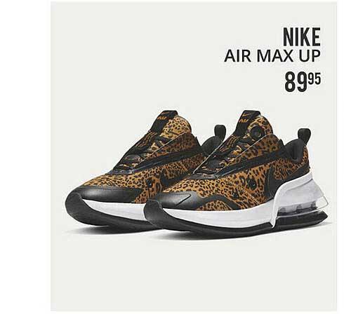 Plutosport Nike Air Max Up Schoenen
