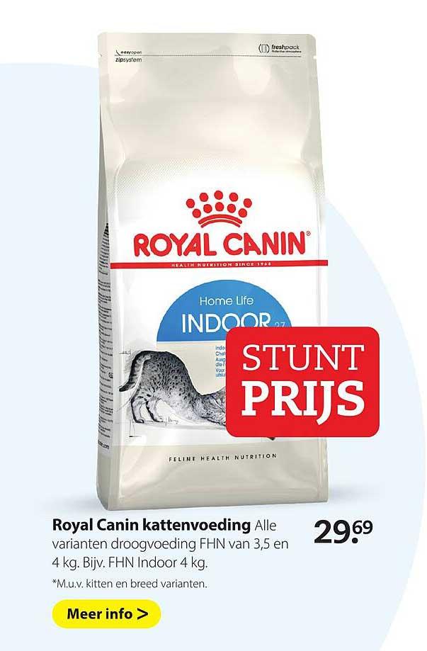 Pets Place Royal Canin Kattenvoeding