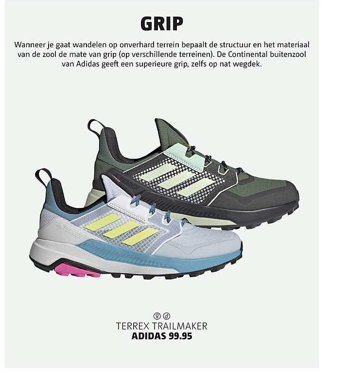 Bever Terrex Trailmaker Adidas