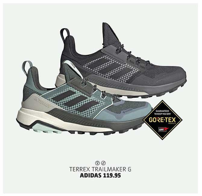 Bever Terrex Trailmaker G Adidas
