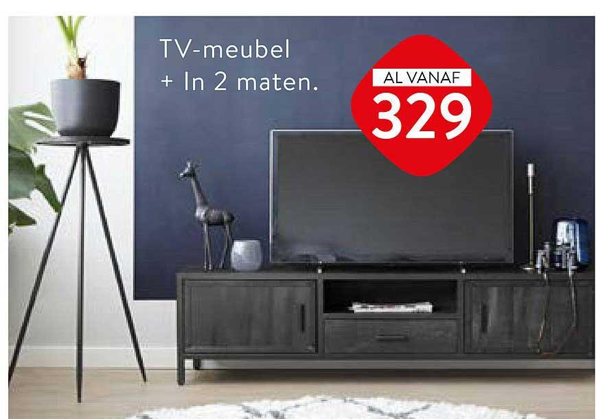 Profijt Meubel TV-Meubel