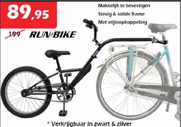 ITEK Run&Bike