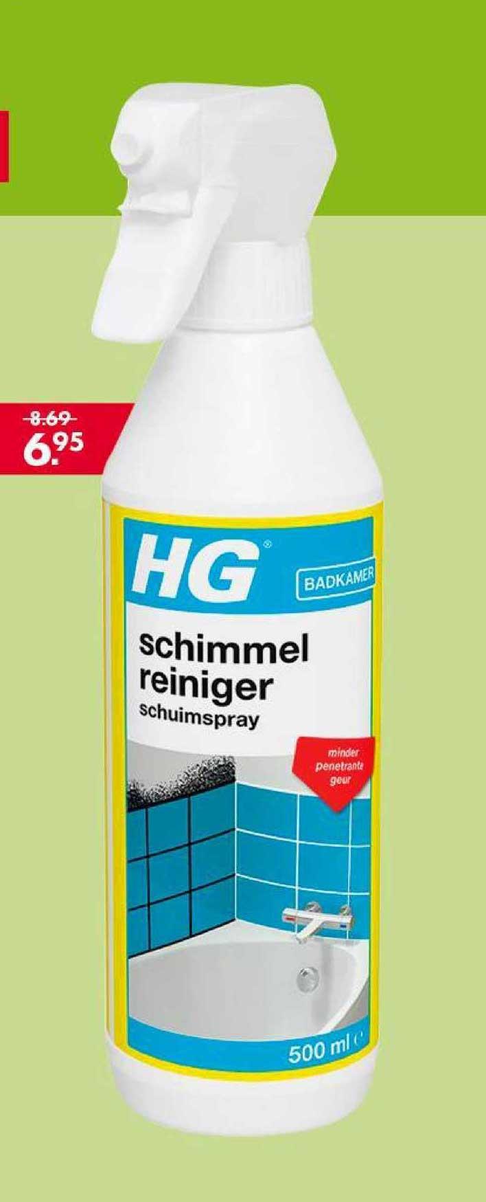 Hg Schimmel Reinier Aanbieding Bij Enorm