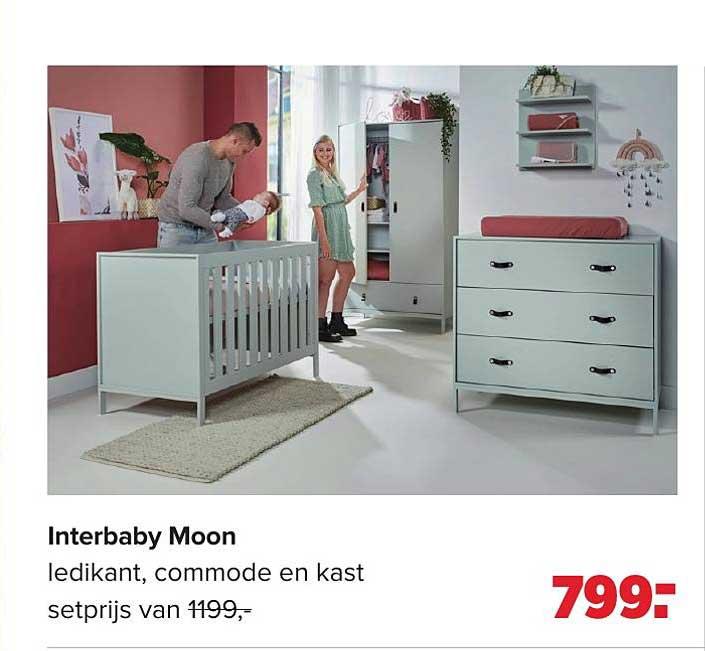 Baby-Dump Interbaby Moon