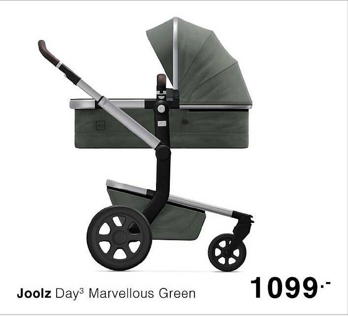Baby & Tiener Joolz Day 3 Marvellous Green