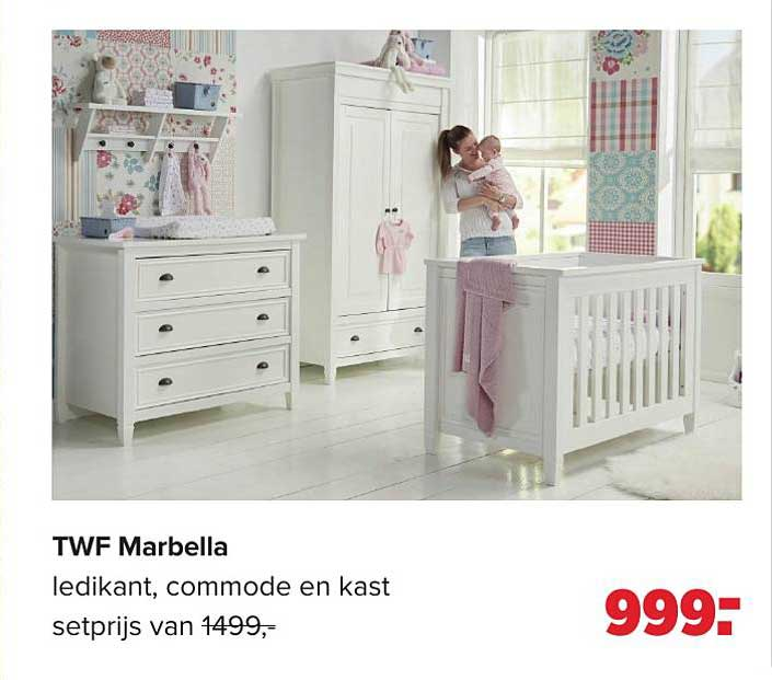 Baby-Dump TWF Marbella