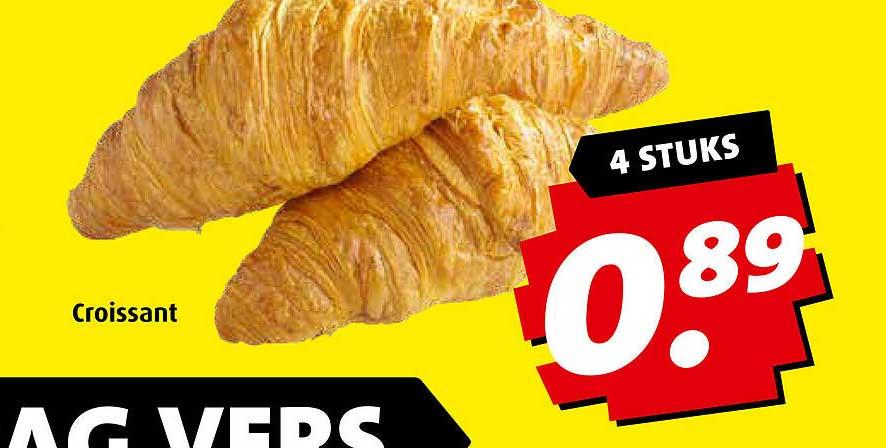 Boni Croissant