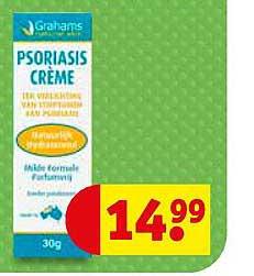 grahams psoriasis crème etos