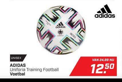 DAKA Adidas Uniforia Training Football Voetbal