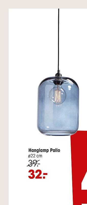 Kwantum Hanglamp Pallo