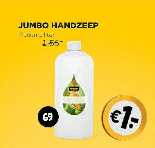 Jumbo Jumbo Handzeep