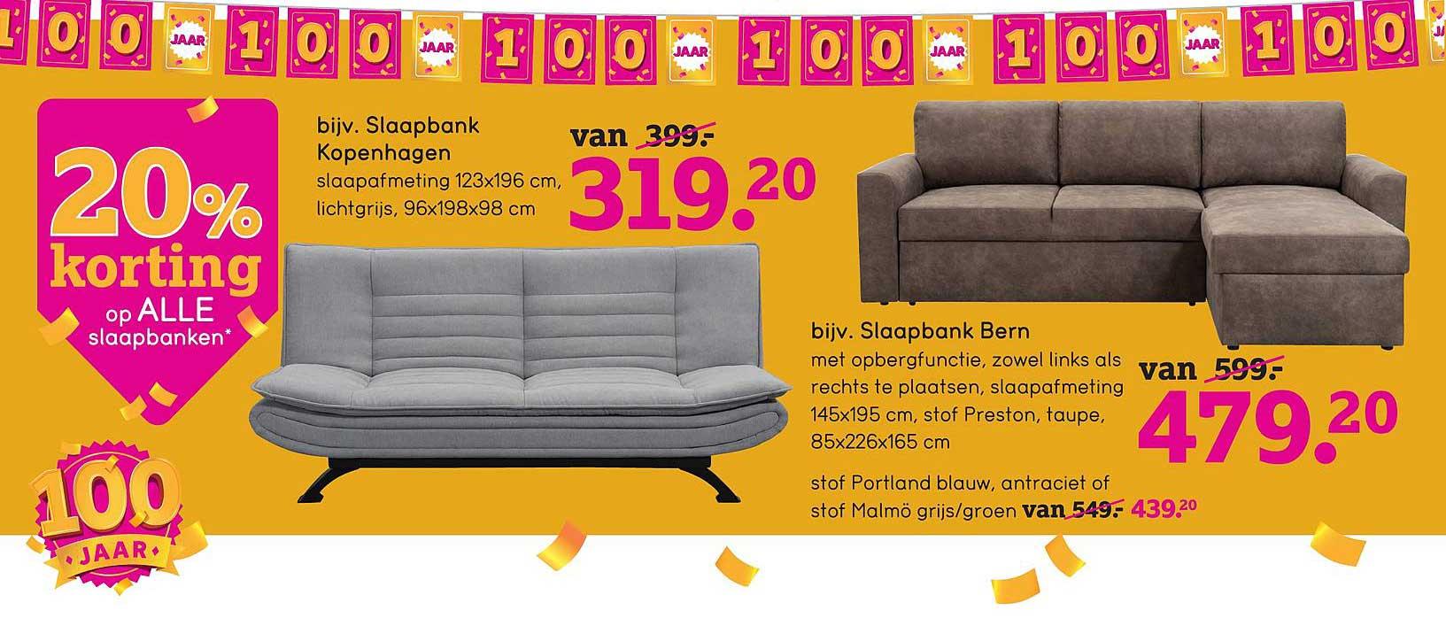 Blauwe Slaapbank Ikea.3 Zits Slaapbank Aanbieding Bij Ikea