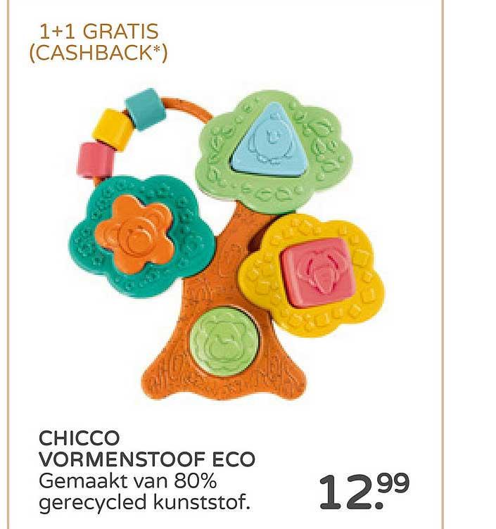 Prénatal Chicco Vormenstoof Eco