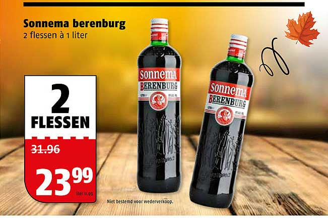 Poiesz Sonnema Berenburg