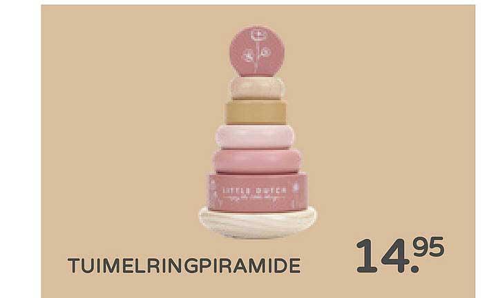 Prénatal Tuimelringpiramide
