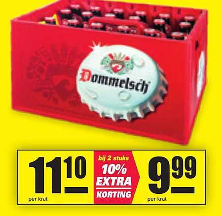 Nettorama Dommelsch