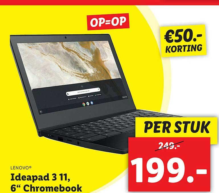 Lidl Shop Lenovo® Ideapad 3 11, 6