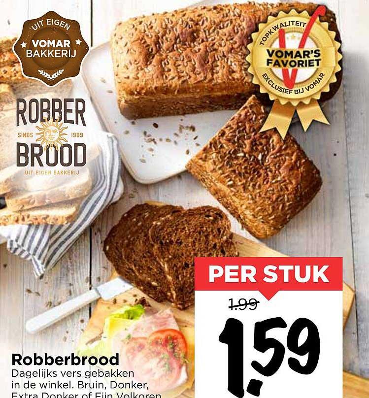 Vomar Robberbrood