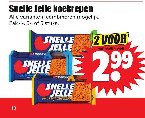Dirk Snell Jelle Koekrepen