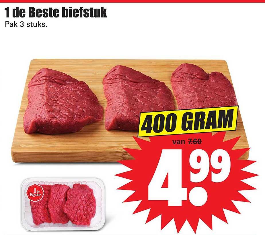 Dirk 1 De Beste Biefstuk