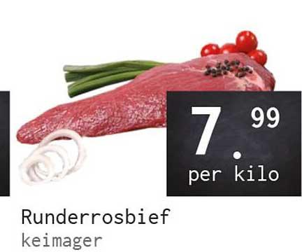 Naanhof Runderrosbief