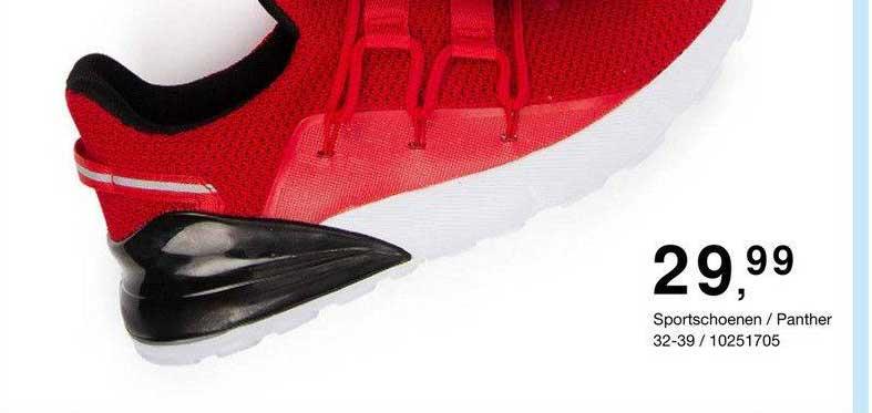 Bristol Sportschoenen - Panther 10251705