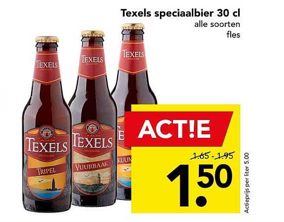 DEEN Texels Speciaalbier 30 Cl
