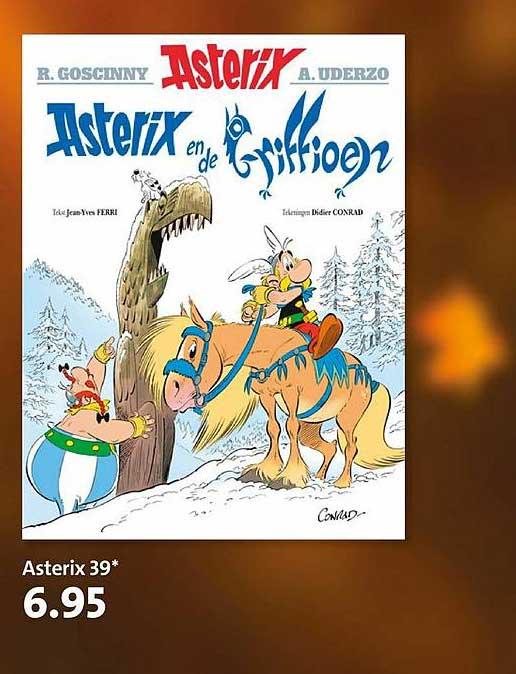 Bruna Asterix 39*