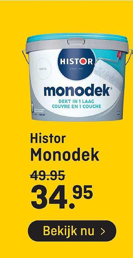 Hubo Histor Monodek