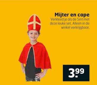 Trekpleister Mijter En Cape