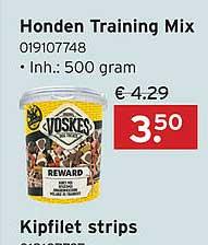 Heuts Honden Training Mix