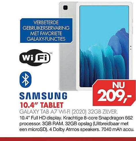 Vobis Samsung 10.4