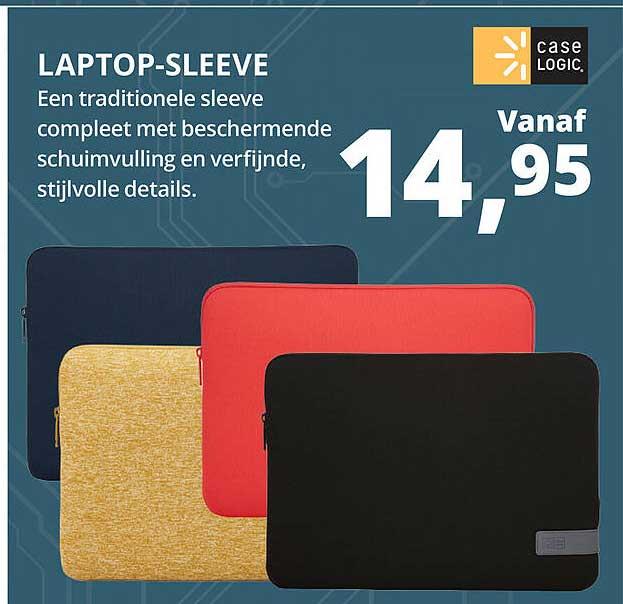 Paradigit Laptop-Sleeve