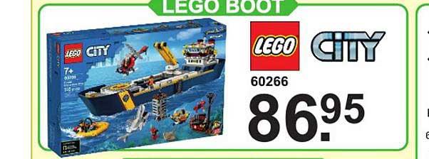 Van Cranenbroek Lego City
