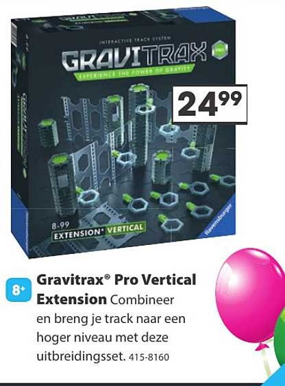 Top 1 Toys Gravitrax Pro Vertical Extension