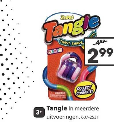 Top 1 Toys Tangle
