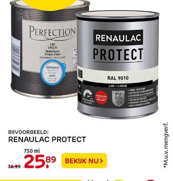 Praxis Renaulac Protect