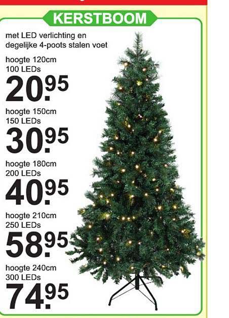 Van Cranenbroek Kerstboom
